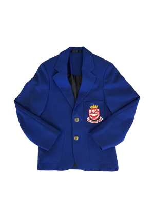 Wellesley College Blazer