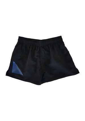 Wellesley College Swim Shorts