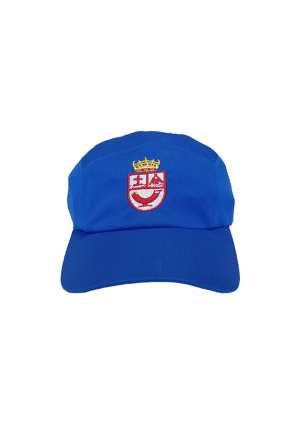 Wellesley College Sports Cap